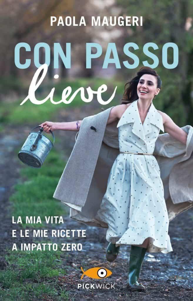 Con Passo Lieve - Paola Maugeri