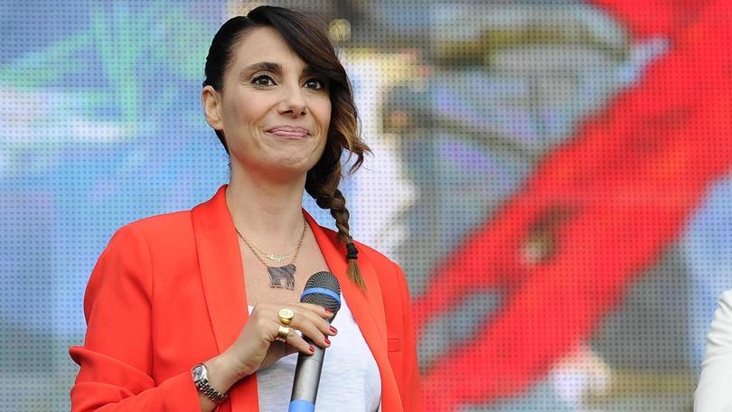 Paola Maugeri Primo Maggio